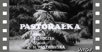 Pastorałka
