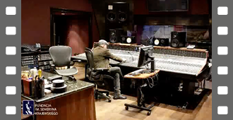 Fragmenty nagrań do nowych demo (4)