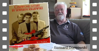 """""""Koniec"""". Rozmowa z Benkiem Dornowskim"""