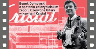 Wywiad z Benkiem Dornowskim