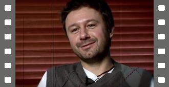 Andrzej Piaseczny o Sewerynie Krajewskim