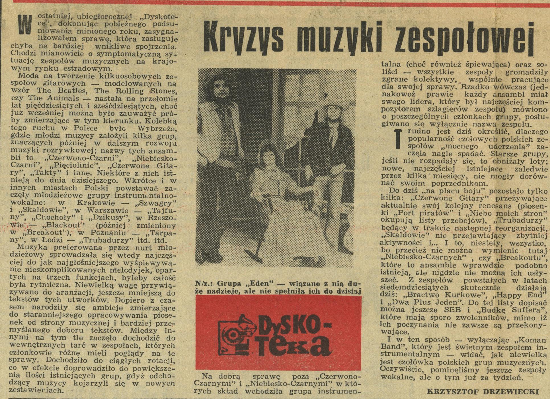 1969-1978_Expres_ilustrownay_1977_Kryzys_muzyki_zespolowej
