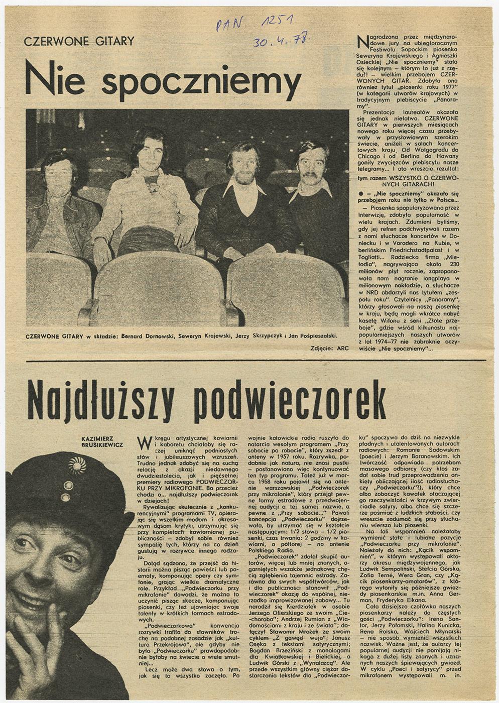 1969-1978_nie_spoczniemy_1978