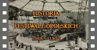 Historia Festiwali Opolskich – odc. 2 (1968-1972)