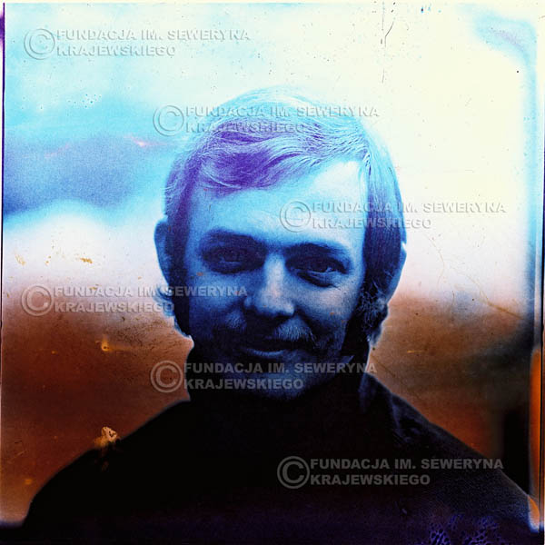 # 1023 - Jerzy Skrzypczyk 1971r.