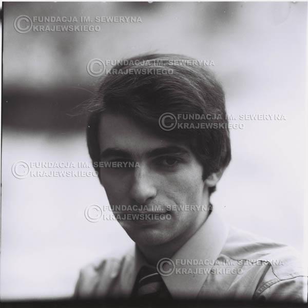# 1035 - 1971r. Seweryn Krajewski