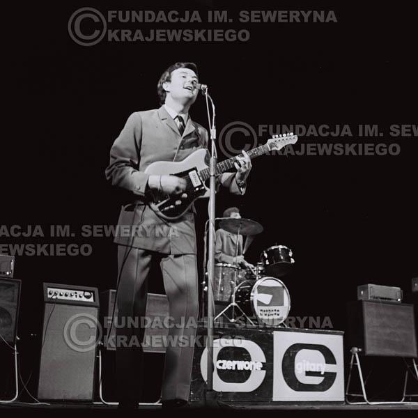 # 108 - Koncert Czerwone Gitary w Lęborku, 1966r.