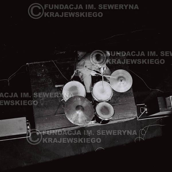 # 109 - Koncert Czerwone Gitary w Lęborku, 1966r.