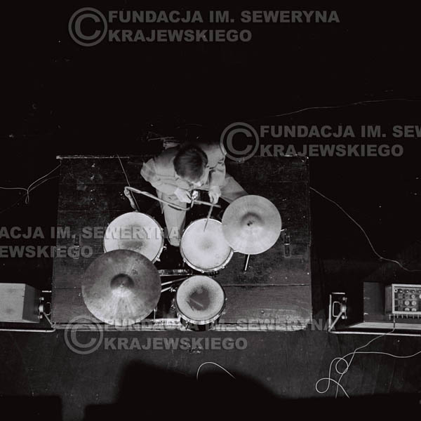 # 110 - Koncert Czerwone Gitary w Lęborku, 1966r.