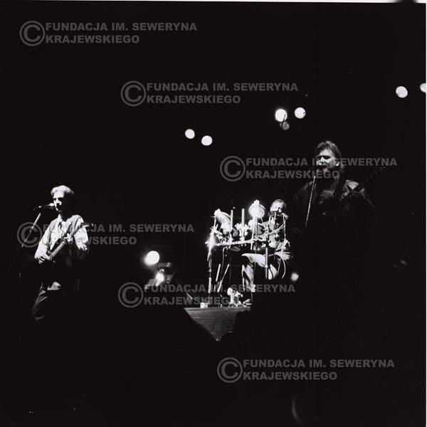 # 1121 - koncert Czerwonych Gitar (come back) 1991r.