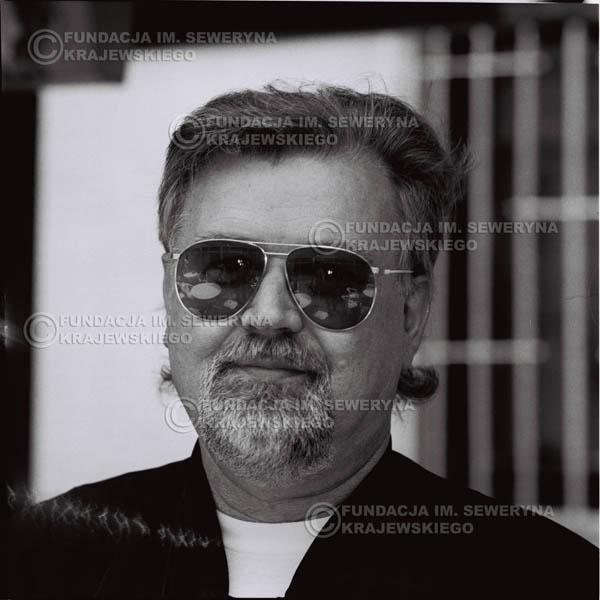 # 1132 - 1991r.sesja zdjęciowa w Michalinie, Bernard Dornowski