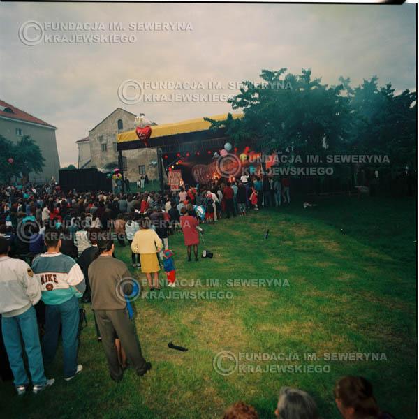 # 1169 - 1991r. come back, koncert Czerwonych Gitar