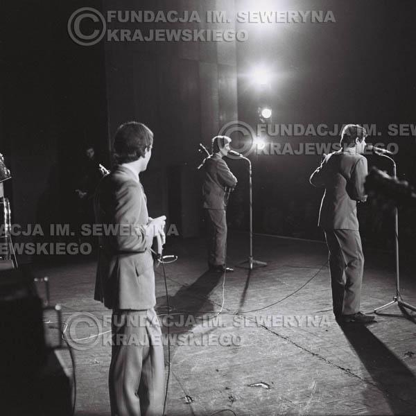 # 117 - Koncert Czerwone Gitary w Lęborku, 1966r.