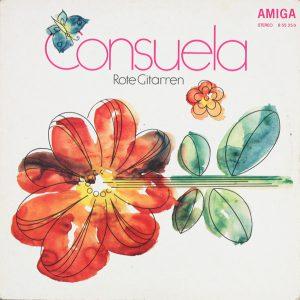 Consuela – 1971 r.