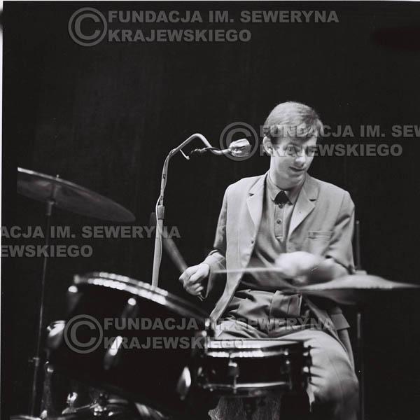 # 121 - Koncert Czerwone Gitary w Lęborku, 1966r.