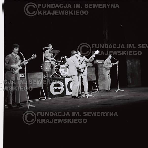 # 123 - Koncert Czerwone Gitary w Lęborku, 1966r.