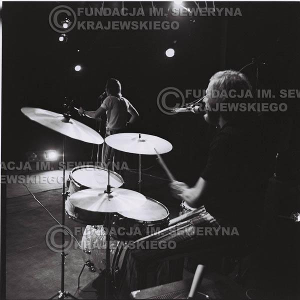 # 1292 - 1973r. koncert Czerwonych Gitar w Poznaniu