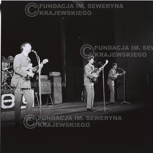 # 130 - Koncert Czerwone Gitary w Lęborku, 1966r.