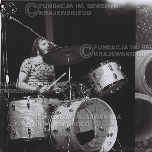 # 1413 - Jerzy Skrzypczyk, koncert w Sanoku, 1975r.