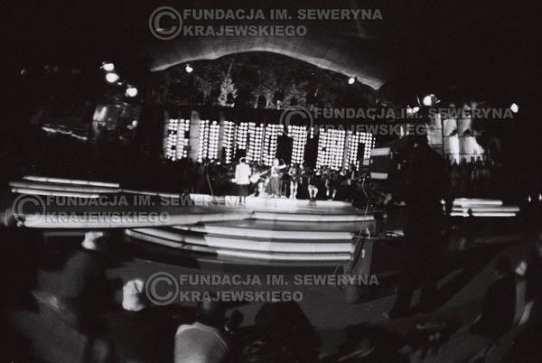 # 1523 - 1980r. Czwarty Międzynarodowy Festiwal Piosenki Interwizja w Sopocie.