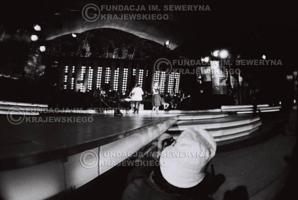 # 1524 - 1980r. Czwarty Międzynarodowy Festiwal Piosenki Interwizja w Sopocie.