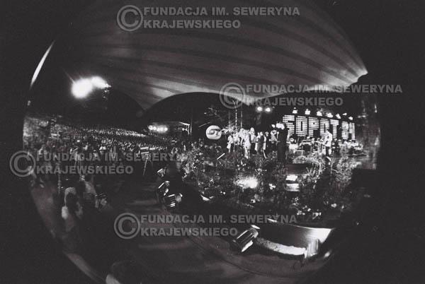 # 1534 - 1984r. Międzynarodowy Festiwal Piosenki w Sopocie.