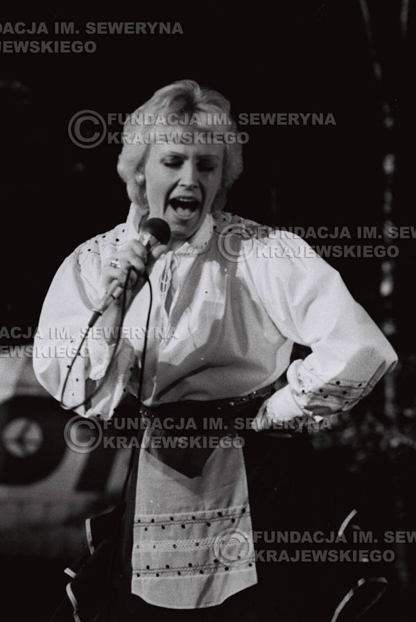 # 1539 - 1984r. Międzynarodowy Festiwal Piosenki w Sopocie.