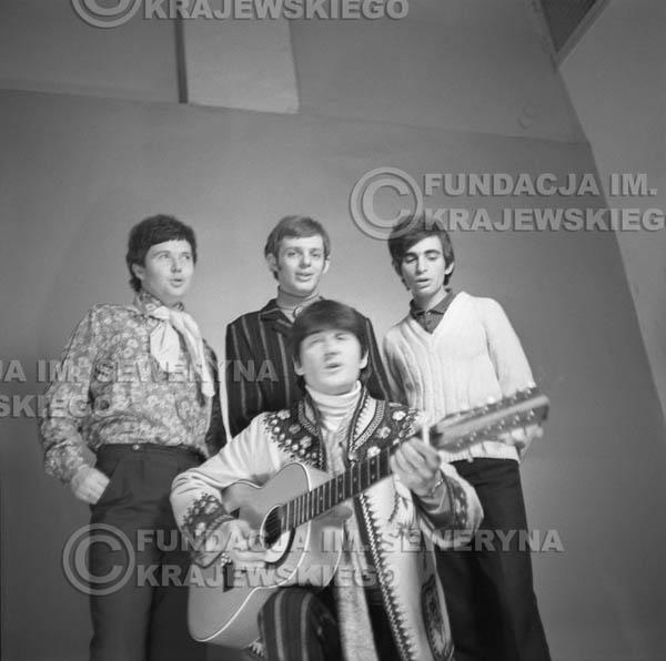 # 155 - Czerwone Gitary 1967r.