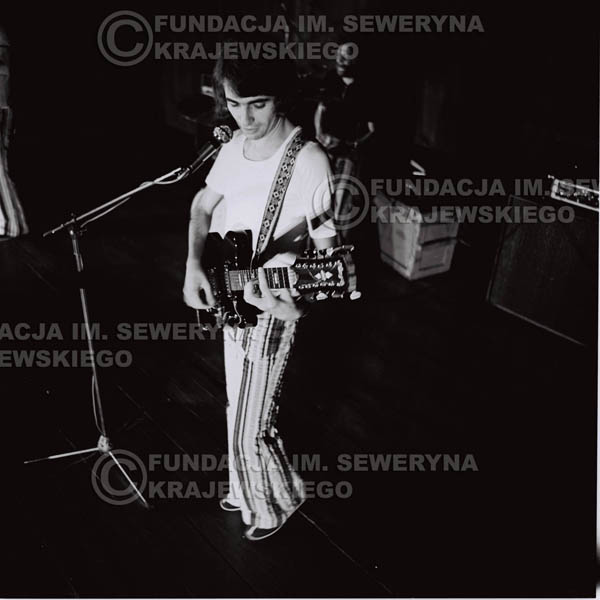 # 1579 - Seweryn Krajewski, 1973r. koncert w Poznaniu