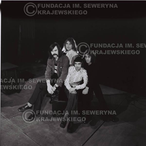 # 1589 - Zespół Czerwono-Czarni z Henrykiem Zomerskim.