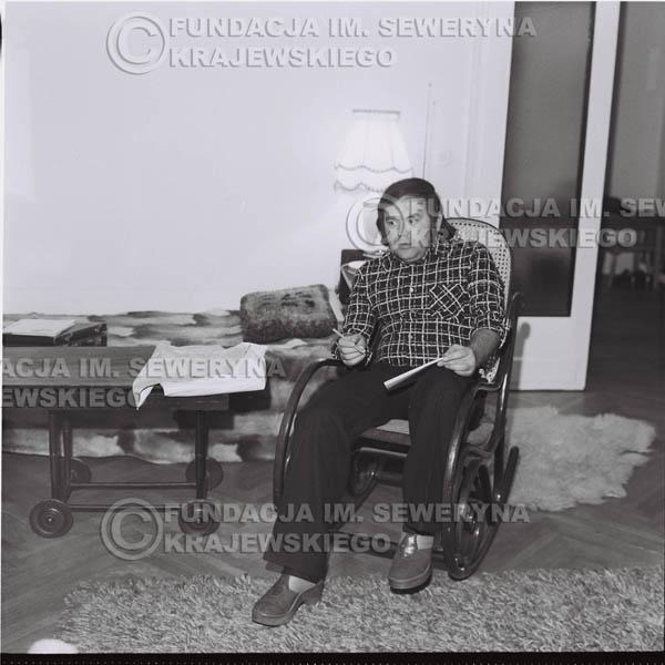 # 1599 - 1976r. Janusz Kondratowicz – autor tekstów