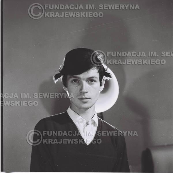 # 178 - 1966 r. Jerzy Kosela
