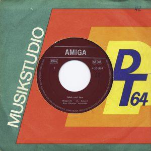 SP 455 864 AMIGA (DDR)