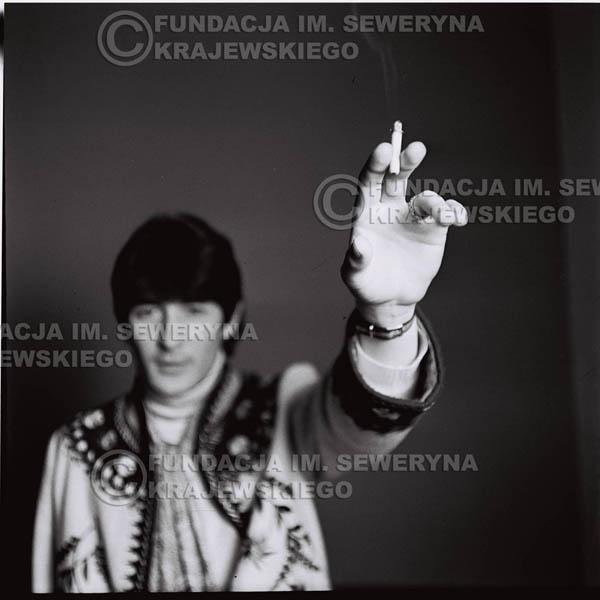 # 190 - Krzysztof Klenczon 1967r.