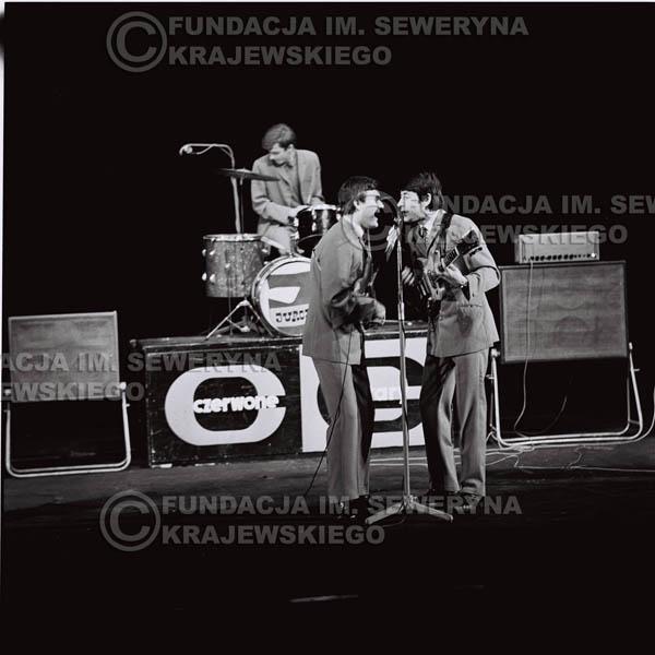 # 239 - Koncert Czerwone Gitary w Lęborku, 1966r.