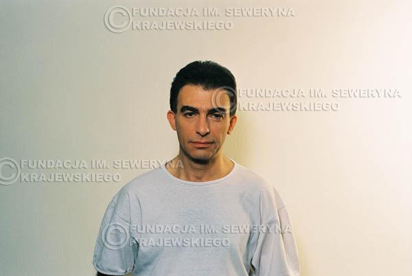 # 24 - Leszek Fidusiewicz. Sesja do okładki 'Strofki na gitarę (2)' - 1993 r.