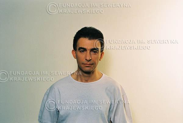 # 25 - Leszek Fidusiewicz. Sesja do okładki 'Strofki na gitarę (2)' - 1993 r.