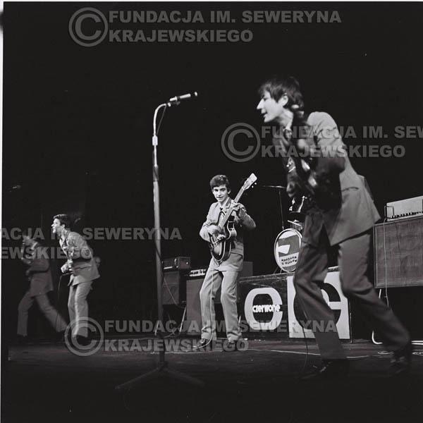 # 276 - Czerwone Gitary występ w Klubie 'Ster' we Wrzeszczu 1967r.