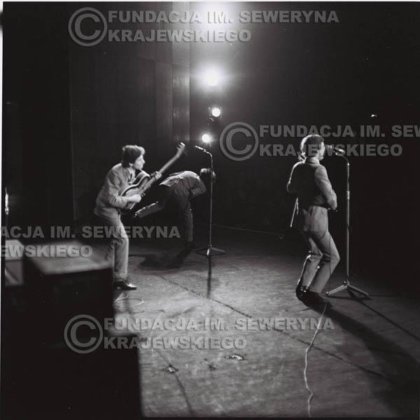 # 277 - Czerwone Gitary występ w Klubie 'Ster' we Wrzeszczu 1967r.