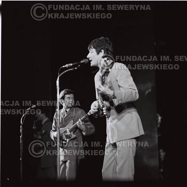 # 279 - Czerwone Gitary występ w Klubie 'Ster' we Wrzeszczu 1967r.