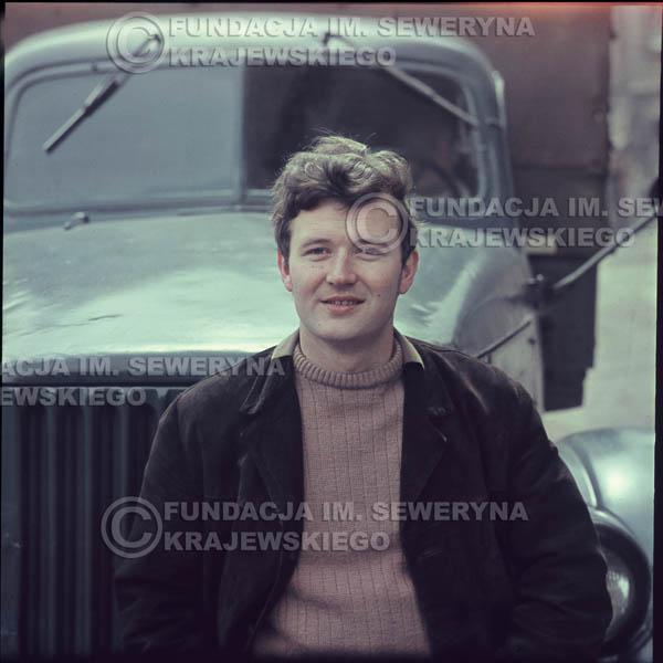 # 334 - Bernard Dornowski, 1967r.
