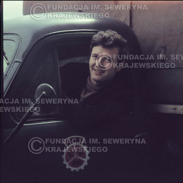 # 335 - Bernard Dornowski, 1967r.