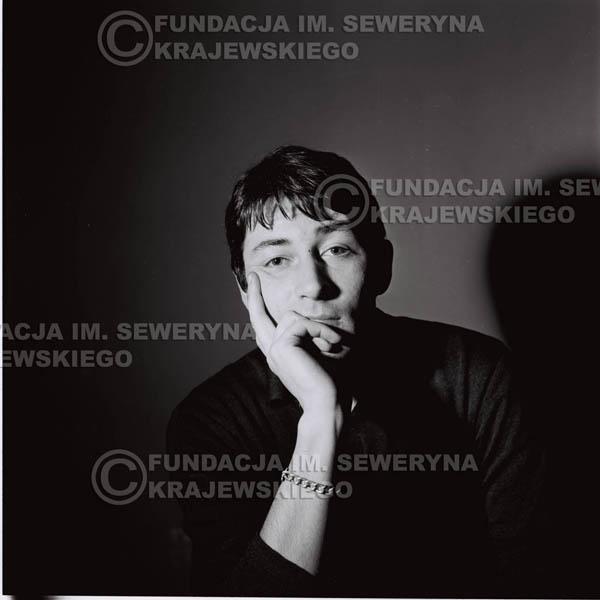 # 379 - Krzysztof Klenczon 1966r.