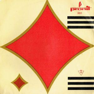 SP 168 PRONIT