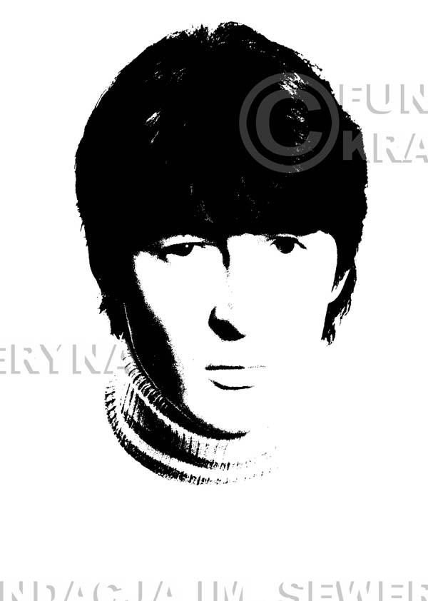 # 469 - Krzysztof Klenczon zdjęcia promocyjne 1966r.