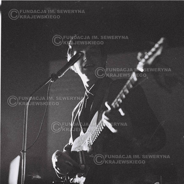 # 610 - 1966r. Nonstop, Czerwone Gitary. Bernard Dornowski