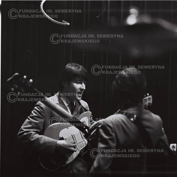 # 622 - zimowy Nonstop 1966r. Od lewej: Krzysztof Klenczon, Seweryn Krajewski