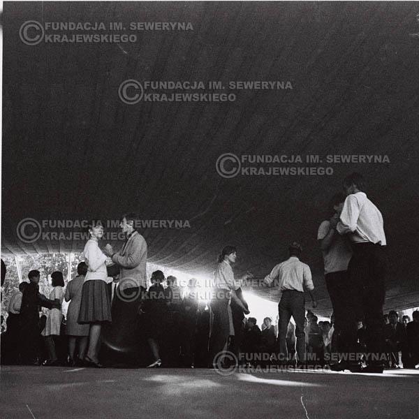 # 634 - 1966r, Nonstop. Wieczorek taneczny, Koncert Czerwone Gitary .