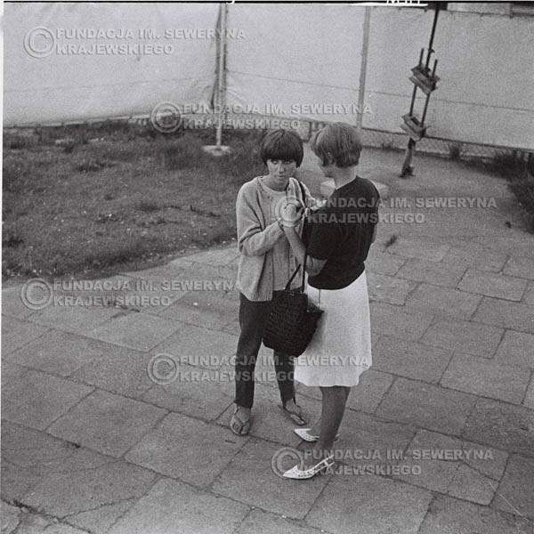 # 641 - Zaplecze Nonstop 1964r