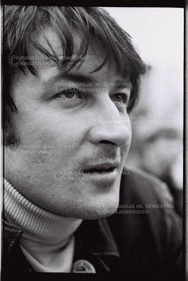 # 687 - 1969r. Zalew Zegrzyński. Krzysztof Klenczon